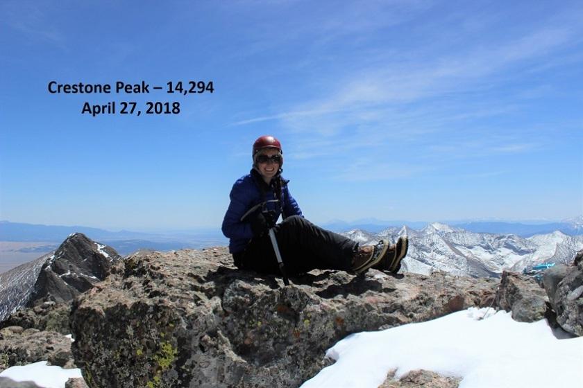 22 Crestone Peak 14294