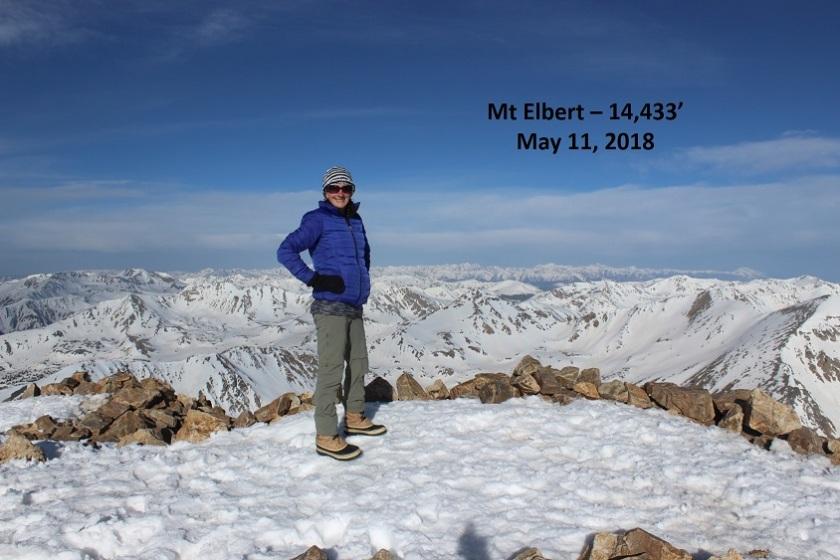 13 Mt Elbert 14433