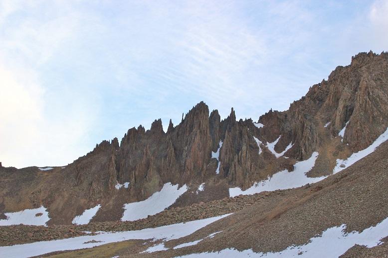 12 View of Ridge