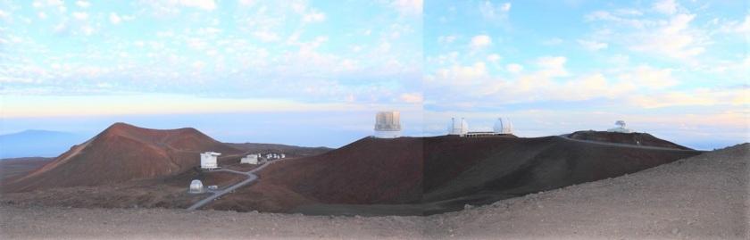 9 Observatory