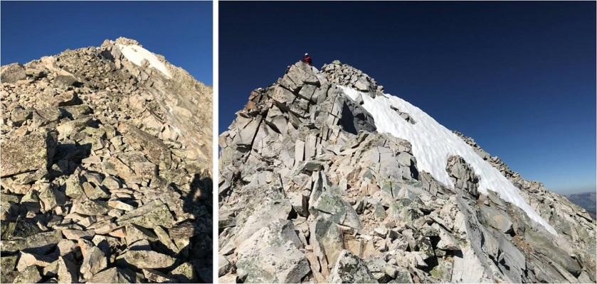 11 K2 snow