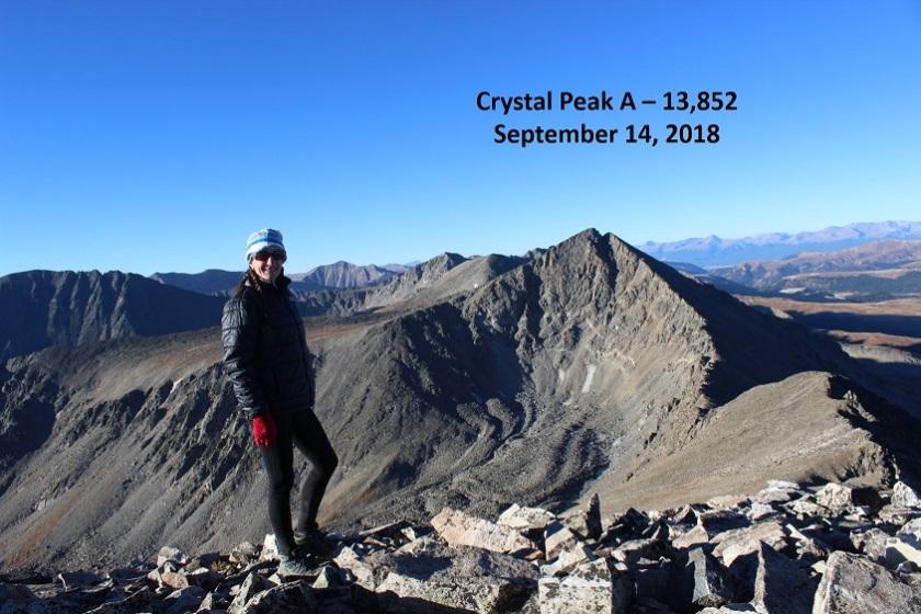 12 Crystal Peak A 13852