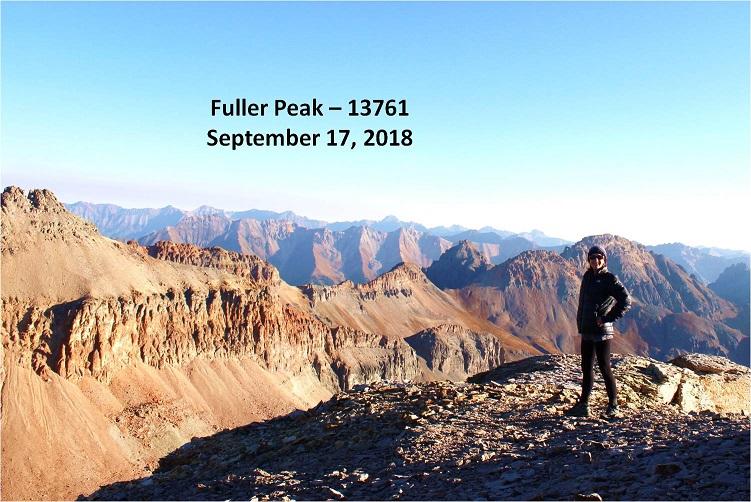 18 Fuller Peak 13761