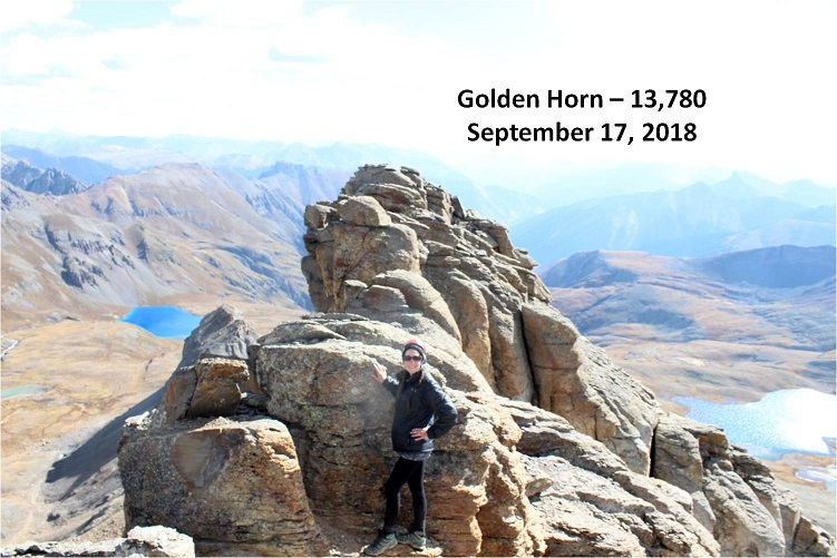 32 Golden Horn 13780