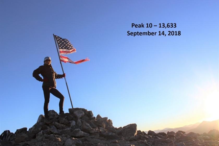 7 Peak 10 13633