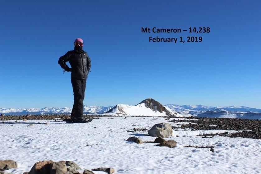 22 Cameron