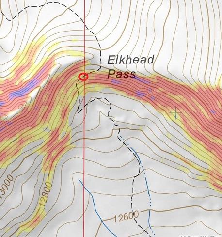 16 Elkhead Pass